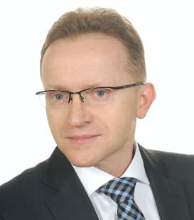 lek. med. Grzegorz Róg