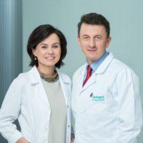 Diagnostyka – badanie OCT