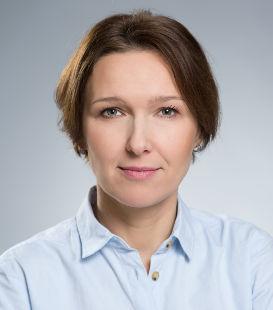 Agnieszka Jamrozy - Witkowska Warszawa