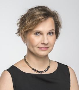 lek. med. Aleksandra Kuźnik-Borkowska