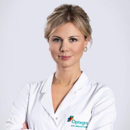 dr n. med. Aleksandra Wlaź