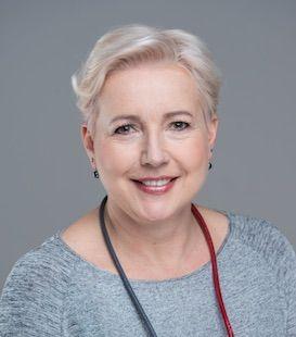 lek. med. Anna Maroszyńska-Wojnowska
