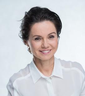 lek. med. Barbara Czarnota-Nowakowska