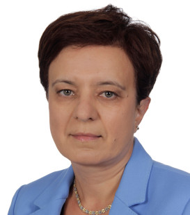 dr hab. n. med. Anna Święch-Zubilewicz