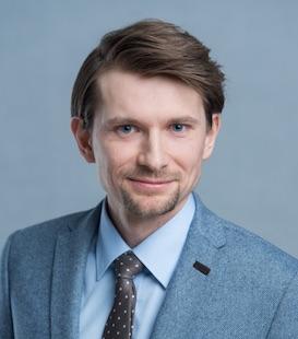 lek. med. Grzegorz Nawrot