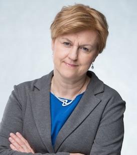 dr n. med. Katarzyna Manyś-Kubacka