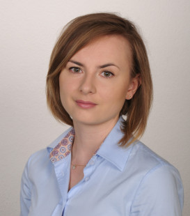 lek. med. Anna Krystek-Sarnowska