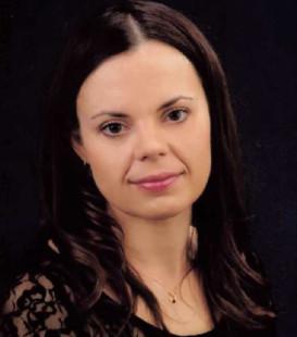 lek. med. Karolina Ciszewska