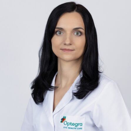 lek. med. Magdalena Kijonka