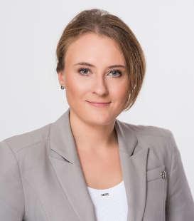 dr n. med. Magdalena Mazurek