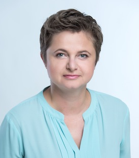 dr n. med. Magdalena Micor