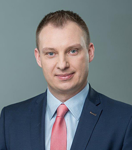 lek. med. Piotr Marszalik