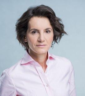 lek. med. Karolina Agopsowicz-Spławska