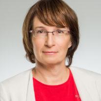 dr n. med. Bogna Patelska-Wytyk