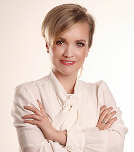 dr n. med. Dominika Janiszewska-Bil