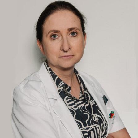 dr n. med. Katarzyna Kaszuba-Bartkowiak