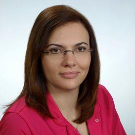 dr n. med. Magdalena Pilas-Pomykalska