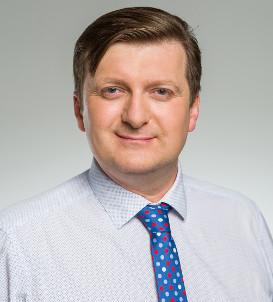 lek. med. Filip Kopczyński