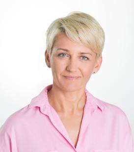 lek. med. Małgorzata Rydlewska-Fojut