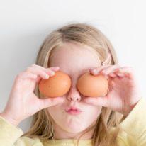 Leczenie zeza u dzieci