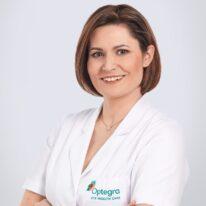 lek. med. Magdalena Zamorska