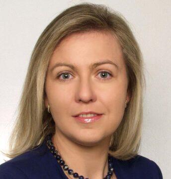 dr n. med. Dominika Wróbel-Dudzińska