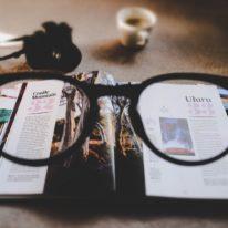 Starczowzroczność – okulary do czytania to już nie jest konieczność!