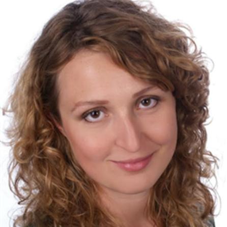 lek. med. Agnieszka Rafalska