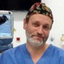 dr n. med. Maciej Klepacki