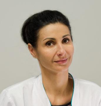 dr n. med. Ewa Spoz