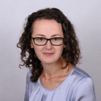 Dr n. med. Elżbieta Jarosławska- Setlak