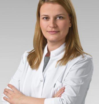lek. med Maria Siedlińska