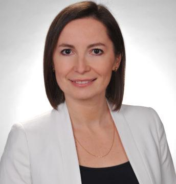 lek. med. Wiktoria Kubisiak