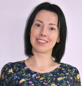 lek. med. Justyna Ligorowska-Mateńczuk