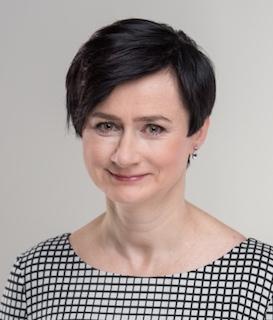dr n. med. Edyta Sacha