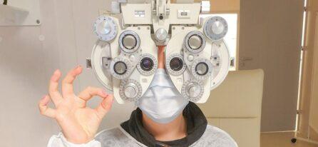Laserowa korekcja wzroku – jak wygląda zabieg? Czy warto?