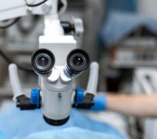 """Laserowa korekcja wzroku nie jest alternatywą, to """"coś"""" znacznie lepszego"""