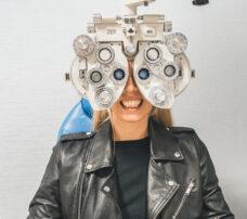 Korekcja laserowa wzroku – game changer mojego życia i najlepsza decyzja w 2020 roku