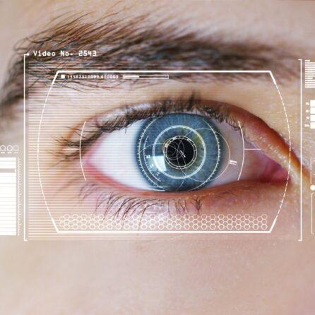 Grubość rogówki a laserowa korekcja wzroku