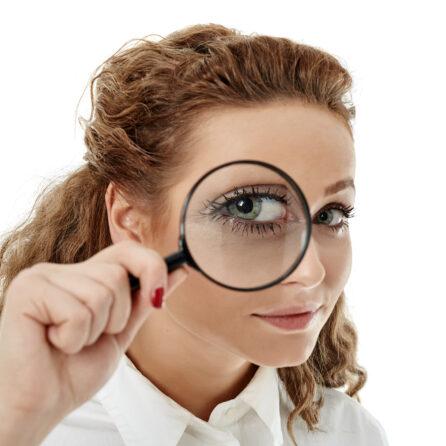 Jakie wady leczymy laserową korekcją wzroku?