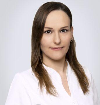 dr n. med. Zofia Pniakowska