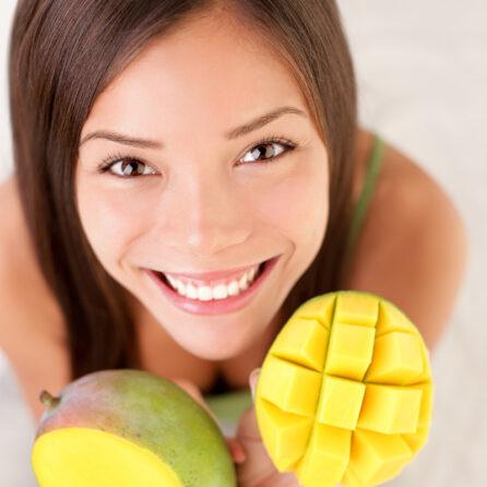 Dieta korzystna dla oczu – wpływ diety na widzenie – co jeść a co pić? – Kliniki Okulistyczne Optegra