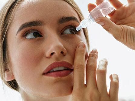 Zespół suchego oka – metody leczenia – przyczyny – objawy – Kliniki Okulistyczne Optegra